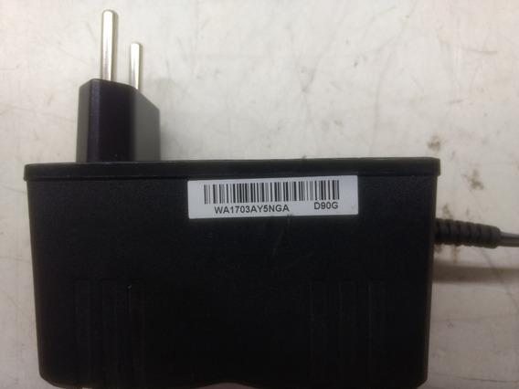 Fonte Monitor Philips E Outors 12v/ 2,5 Amp 6,6mm Waa017