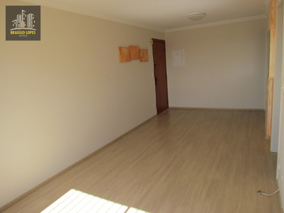 Apartamento Com 2 Dorms E 1 Vg No Jd. Patente | M1735