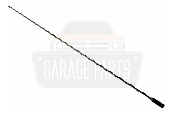 Haste Da Antena Espiral Gm Chevrolet Silverado 1997 A 2001