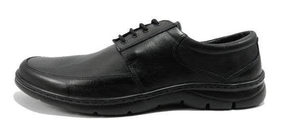 Zapato Free Comfort Talles Especiales!!! Color Negro 706