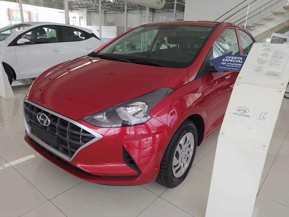 Hyundai New Hb20 1.0 Sense S005