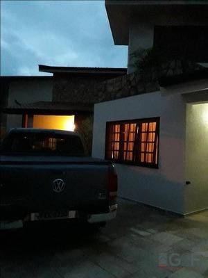 Casa Residencial À Venda, Parque Nova Campinas, Campinas. - Ca2694