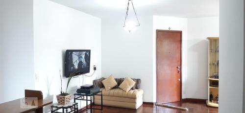 Apartamento À Venda - Chácara Inglesa, 4 Quartos,  110 - S893115591