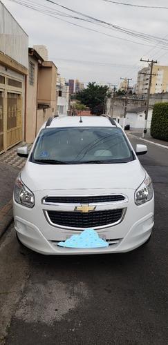 Imagem 1 de 14 de Chevrolet Spin Lt At 2014