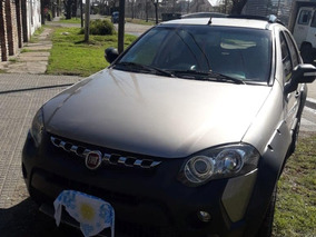 Fiat Adventure Locker