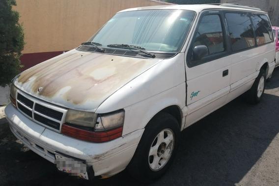 Dodge Caravan Sport