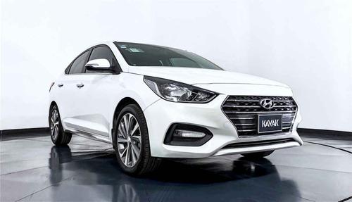 Imagen 1 de 15 de 101972 - Hyundai Accent 2018 Con Garantía