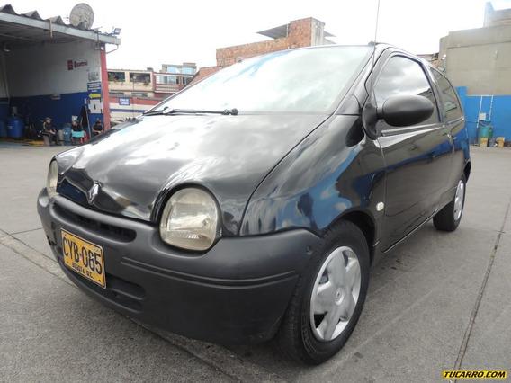 Renault Twingo Autentique 1000 Aa Mt