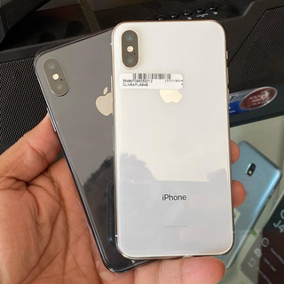 iPhone X Normal 256gb Nuevo Factory Por Motivos De Las Madre