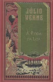 À Roda Da Lua Julio Verne