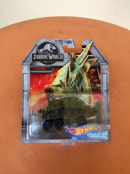 Matchbox - Jurassic World - Stegosaurus - Character - 03 R