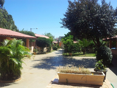Mansão Na Lagoa, Casa Com 5 Quartos - Ca00156 - 4874921