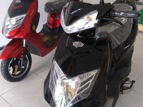 Lon-v Moto Elétrica