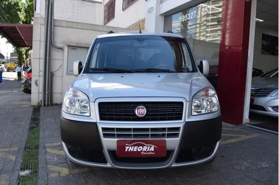 Fiat Doblo 1.8 Mpi Essence 2017 7l