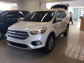 Nueva Ford Escape Titanium 4x4 2019