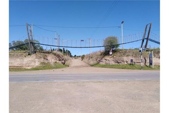 Venta De Terreno En Zona Turística. Tandil