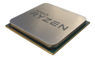 Amd Cpu Ryzen 5 2600x (am4)