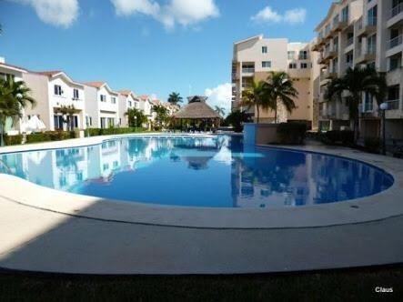 Departamento, Pent House, En Renta (amueblado) O Venta En La Vista, Cancun Quintana Roo