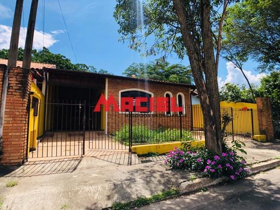 Locação - Casa - Cidade Vista Verde - Sao Jose Dos Campos - - 1033-2-72618