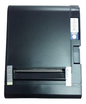 Impressora Térmica Ak Tm-200 Usb Ultra-rapida