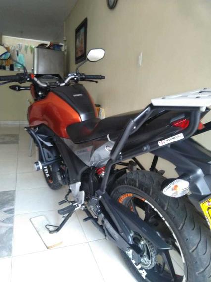 Moto Honda Cb160f Dlx