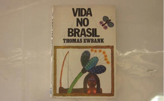 Livro Vida No Brasil