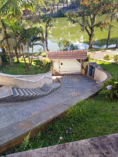 Sobrado Com 6 Dormitórios À Venda, 1490 M² Por R$ 2.900.000,00 - Condomínio Arujazinho Iii Parte - Arujá/sp - So4169