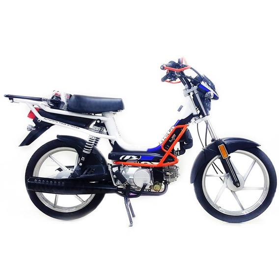 Ciclomotor Beta Cargo Four 90cc 0km Año 2016