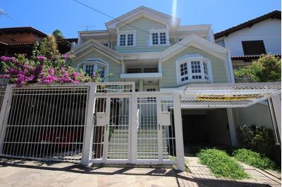 Casa Em Chácara Das Pedras, Porto Alegre/rs De 251m² 3 Quartos À Venda Por R$ 1.250.000,00 Ou Para Locação R$ 7.500,00/mes - Ca180631