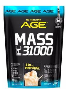 Mass Ipc 31000 Age 3kg