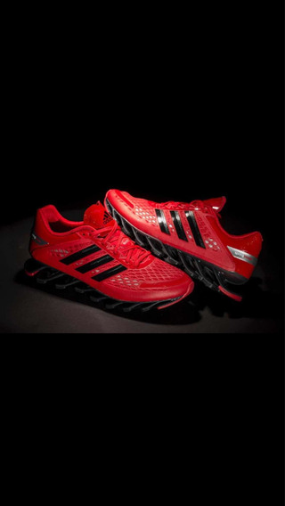 Tênis adidas Springbalde Razor Original