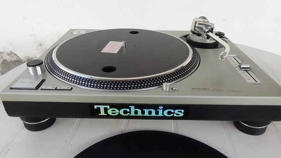 Sl 1200 Mk2 Technics
