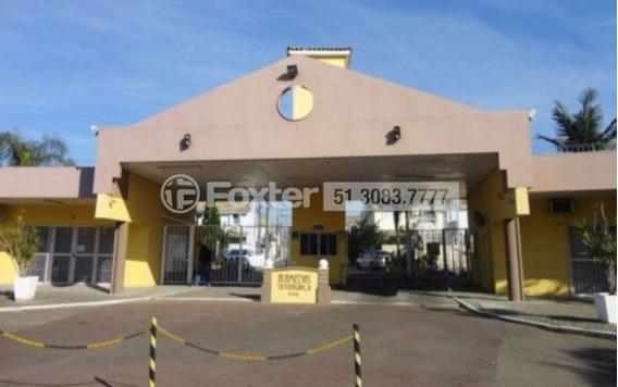 Casa, 2 Dormitórios, 76.66 M², Rio Branco - 181990
