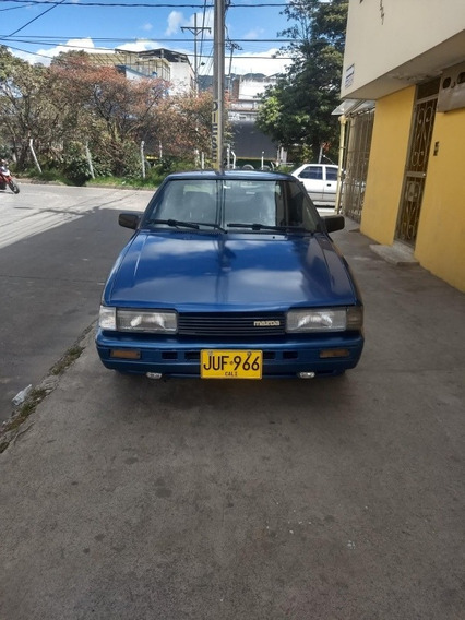Mazda 626 Versión Lx
