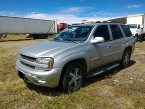 Chevrolet Trailblazer Ltz 2004