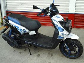 Motocicleta Mb Rx 150cc, 2018.