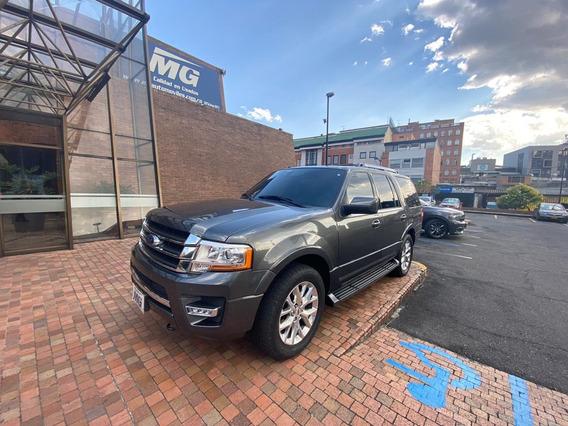 Ford Expedition Limited! Como Nueva!
