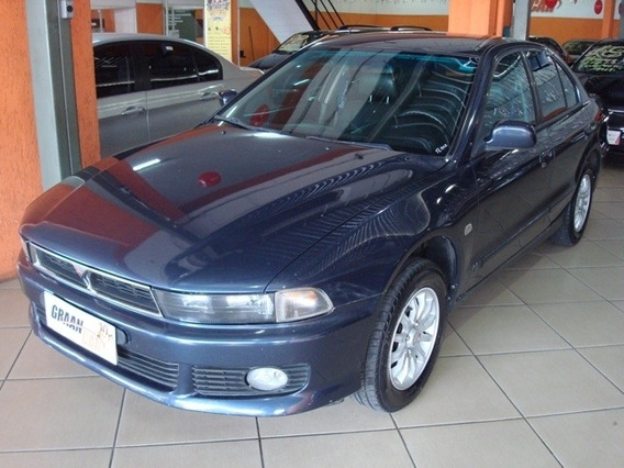 Galant 2.0 Sedan 16v Gasolina 4p