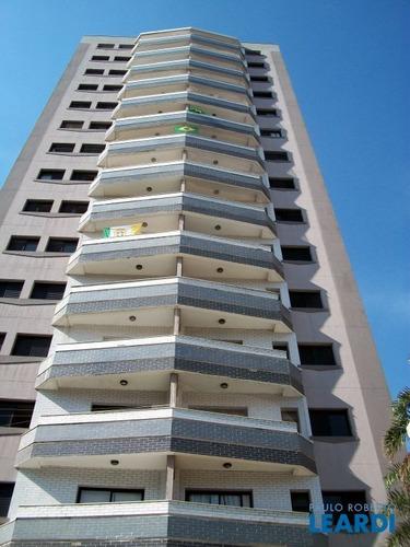 Imagem 1 de 15 de Apartamento - Vila Vianelo - Sp - 401826