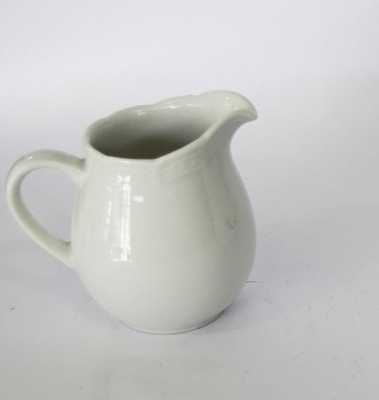 Lechera Porcelana Tsuji 11 Cm Linea 1800 Curvas