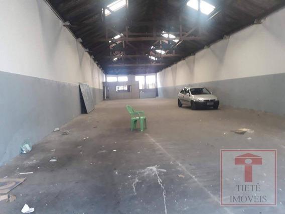 Galpão Para Alugar, 480 M² Por R$ 7.500,00/mês - Vila Maria Baixa - São Paulo/sp - Ga0271