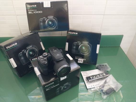 Fujifilm Finepix Sl 1000 Nova