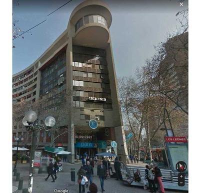 Las Bellotas / Metro Los Leones
