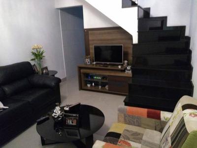 Sobrado Com 3 Dormitórios Para Alugar, 315 M² Por R$ 7.000/mês - Vila Carrão - São Paulo/sp - So0174