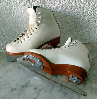 Patines Para Hielo Riedell