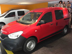 Nuevo Renault Kangoo Express Furgon