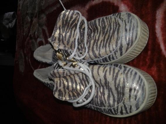 Zapatillas Importadas De Nena