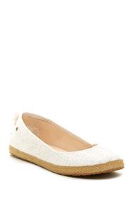 Zapato Ugg Australia Tassy Eyelet Dama 1004022k