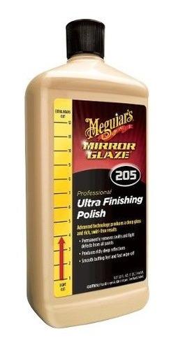 M205 Ultra Finishing Polish P/meguiars X 946 Ml #1055