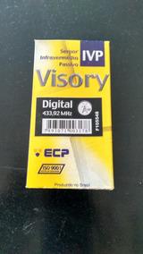 Kit Com 15 Unidades Do Sensor Infravermelho Passivo Visory